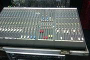 Mischpult Allen Heath GL 2200