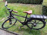 Herrenrad Pedelec E-Bike