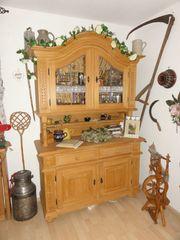 Sehr gut erhaltenes Bauernzimmer Massivholz