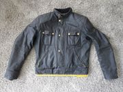 Original Belstaff Brooklands Biker Textil