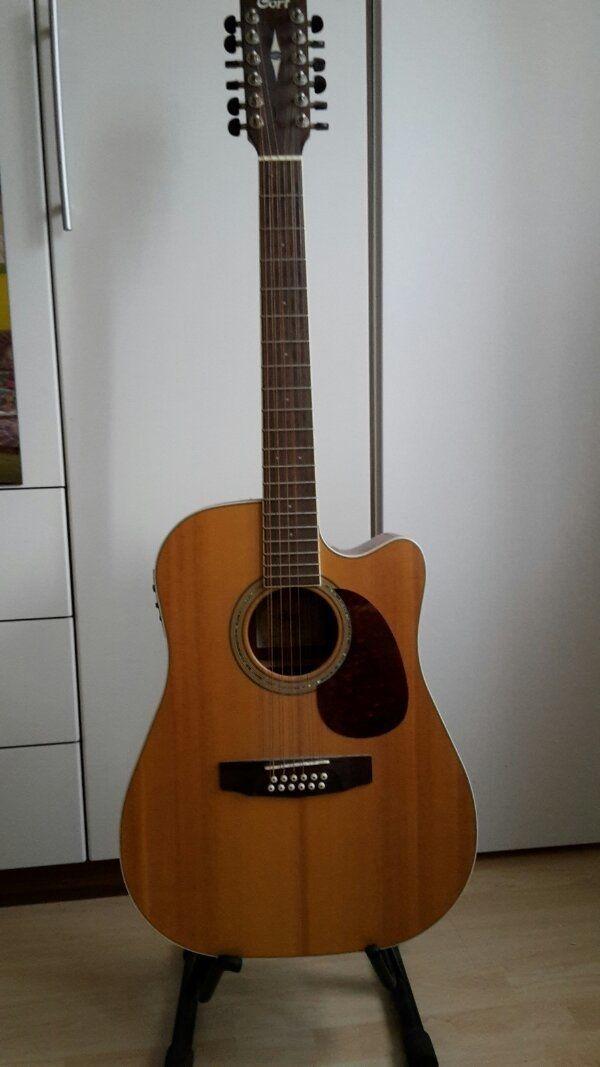 Gitarren12 saitig