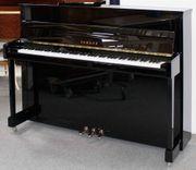 Klavier Yamaha B2 SILENT 113