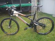 Cannondale Rush Carbon Team Fully