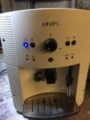 Kaffeevollautomat Krups EA 81