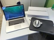 Apple MacBook Pro ME874DA 15