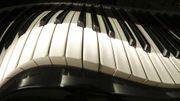 Klavier und Gesang Unterrichte