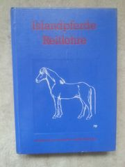 Islandpferde Reitlehre