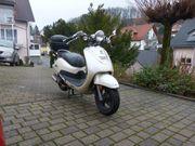 Motorroller Sym Allo