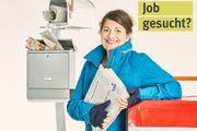 Schülerjob Nebenjob Minijob - Zeitung austragen