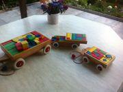 Kleinkinder Holzspielzeug