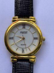 Damenarmbanduhr Ascot Serie 0398