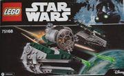 Lego 75168 Yoda s Jedi