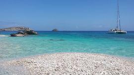Reiseangebote, gewerblich - Segelurlaub in Griechenland
