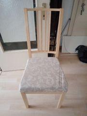 Verkaufe 1 oder 2 Stühle