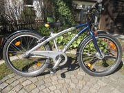 Alu - Marken - Kinderrad oder Jugendrad