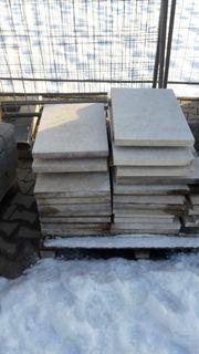 Natursteinplatten Kanfanar