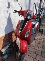 SYM Motorroller Fidldl 3 Fb