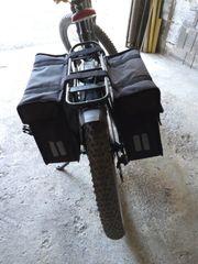 Fahrrad Seitentaschen
