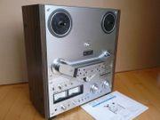AKAI GX-635 D Tonbandmaschine Tonbandgerät