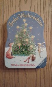 Ravensburger Mini-Bilderbücher Frohe Weihnachten