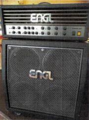 Engl Savage 120 Amp E412