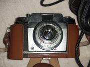 Agfa Fotoapparat