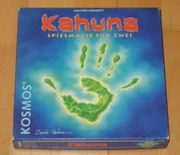 Kosmos Kahuna Kartenspiel