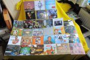 CD Sammlung 60 Stk Singles