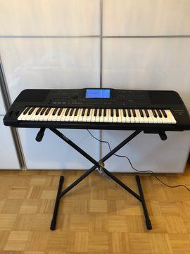 Bild 4 - Keyboard Sx-KN3000 Technics - Erlangen Burgberg