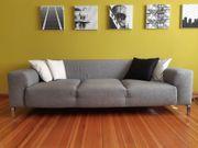 Sofa von Zanotta
