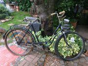 40er 50er Standard Fahrrad Oldtimer