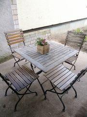 Garten Terrassen Set