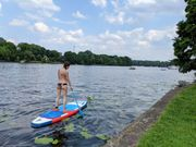 Stand up paddle SUP als