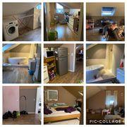 2 Zimmer DG Wohnung
