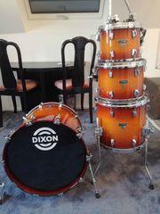 Dixon Artisan Shellset - 20 14