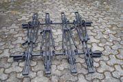 Fahrrad Dachgepäckträger von