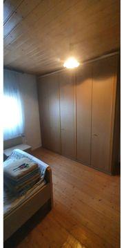 Schlafzimmer zu verschenken Schrank 2