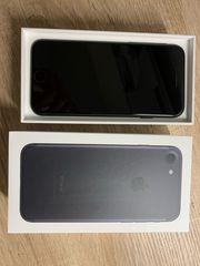 IPhone 7 Schwarz 32GB Neu