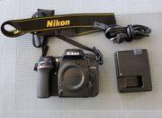 Digitalkamera Nikon 7500 gebraucht