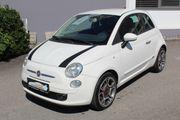 Fiat 500 Sport 2010 Neu