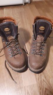 Leder Schuhe Wasserdicht Gr 43