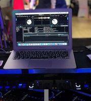 Türkischer DJ