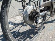 E-Fahrrad-Nachrüstsatz