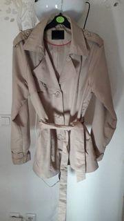 vero moda mantel jacke trenchcoat