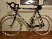 Profi-Rennrad Fahrrad Oldtimer von Cannondale