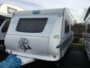 Wohnwagen Hobby 540
