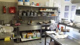 Gastroküche: Kleinanzeigen aus Dresden Leubnitz-Neuostra - Rubrik Gastronomie, Ladeneinrichtung