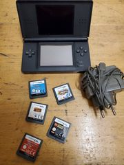 Nintendo Sammlung