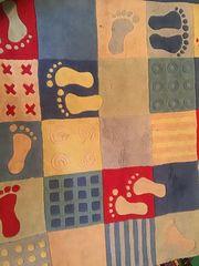 Teppich von Haba 120x120 cm