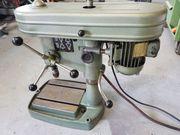 Tischbohrmaschine Cincinnati Chomienne 380V
